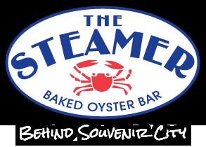 The Steamer Logo